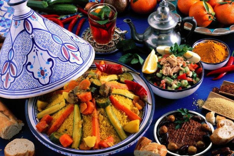 Food and drink   Marrakech Tours Specialist