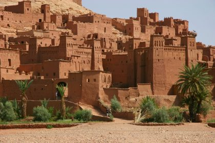 Kasbah Ait Ben Haddou Ouarzazate | Marrakech Tours Specialist