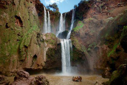 Ouzoud Falls | Marrakech Tours Specialist