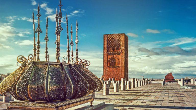 Rabat City   Marrakech Tours Specialist