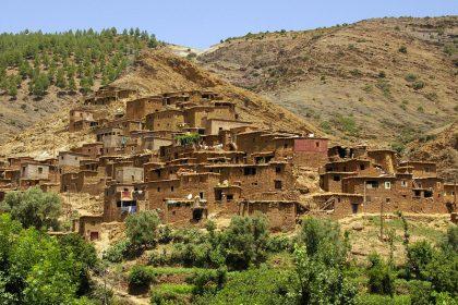 Vallee Asni | Marrakech Tours Specialist