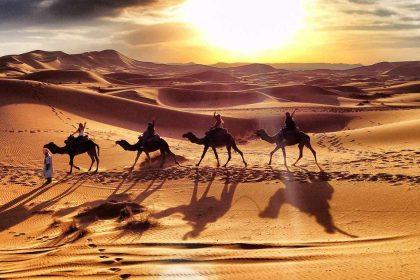 Erg Chebbi Merzouga | Marrakech Tours Specialist